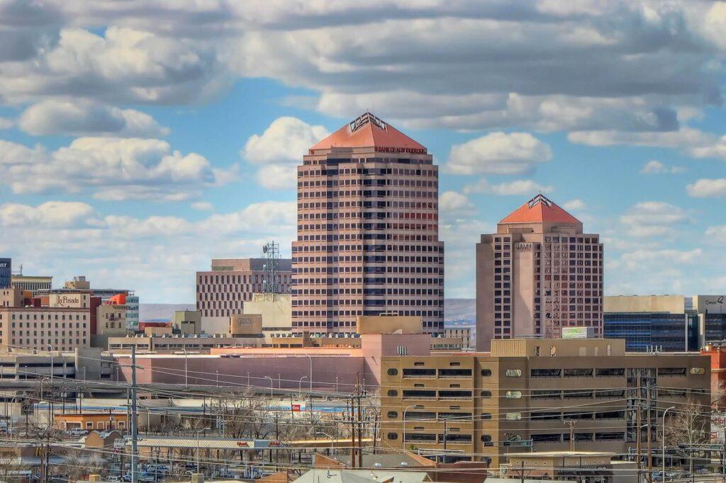LSS New Mexico - Albuquerque-NM