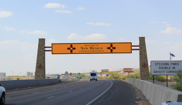 LSS New Mexico - Anthony NM