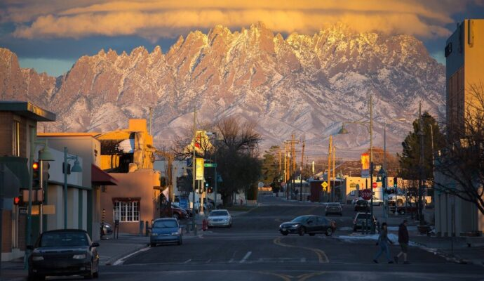 LSS New Mexico - Las-Cruces-NM