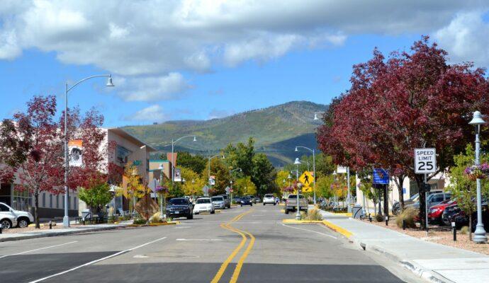 LSS New Mexico - Los Alamos-NM