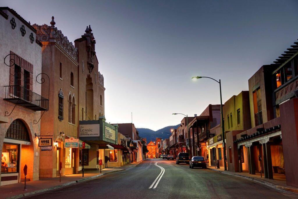 LSS New Mexico - Santa-Fe-NM