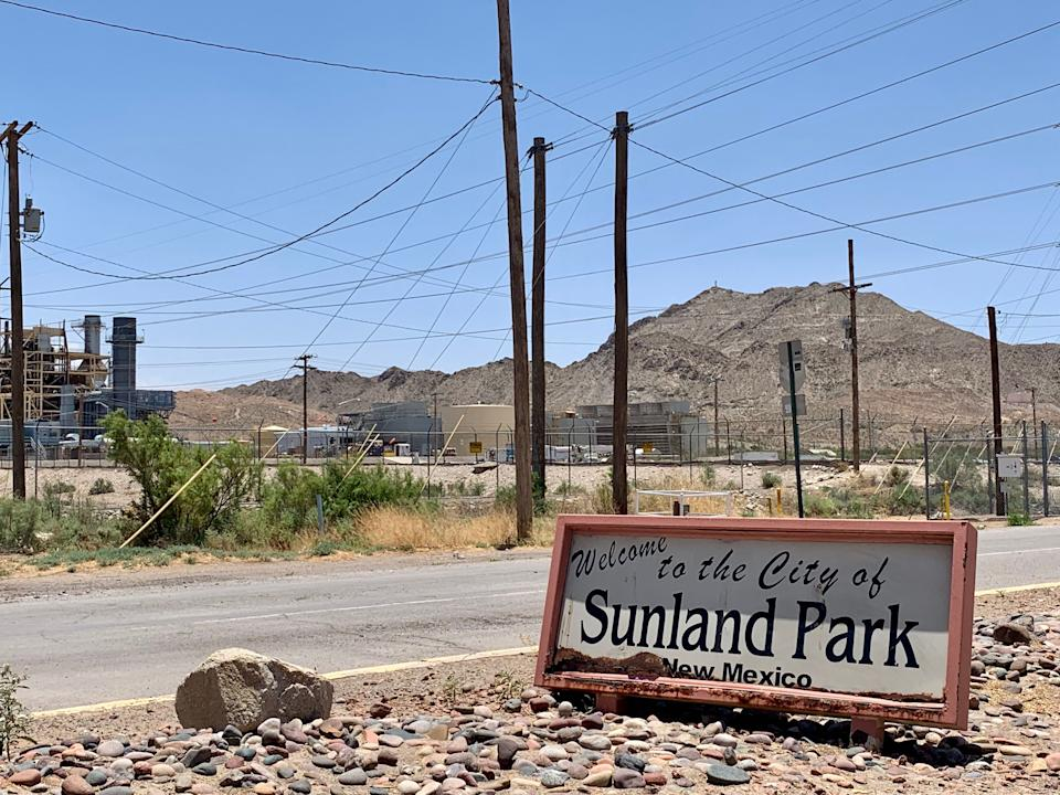 LSS New Mexico - Sunland Park NM